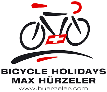 Logo - Bicycle Holidays
