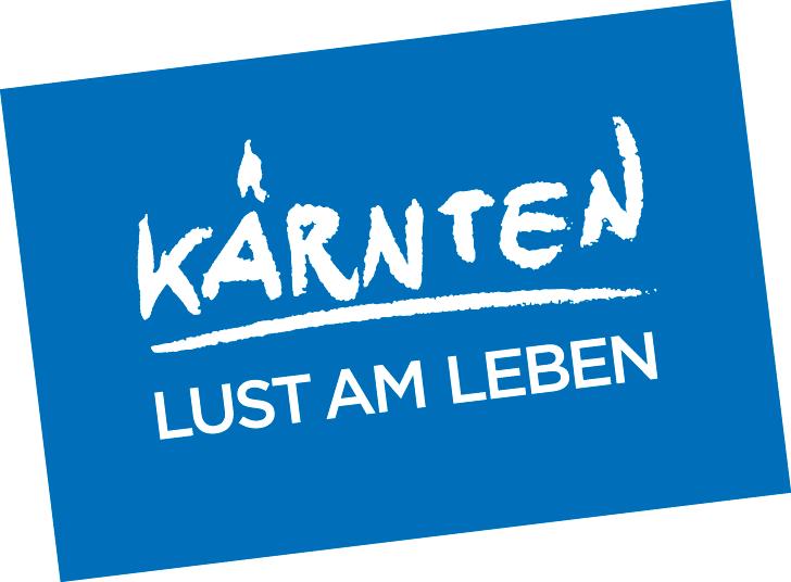 Logo - Kärnten - Lust am Leben