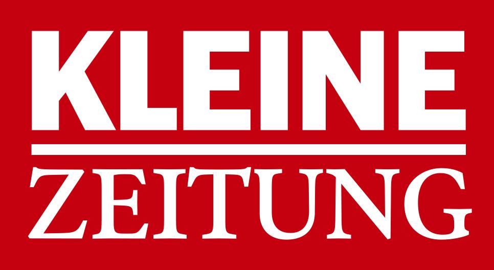 Logo - Kleine Zeitung