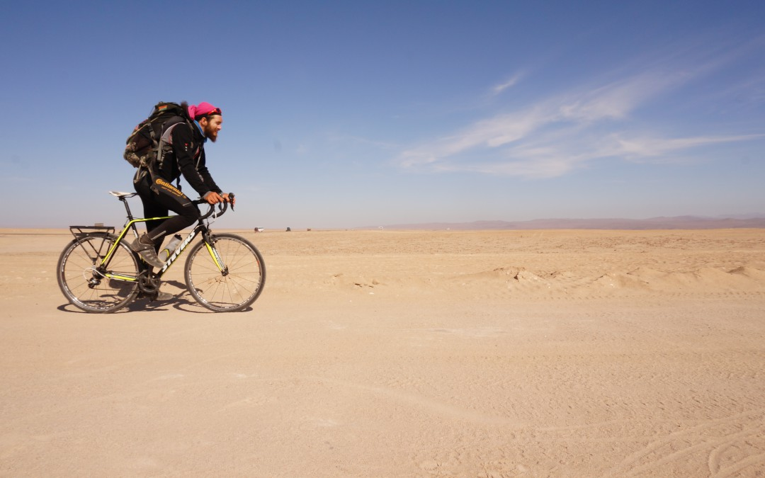 Atacama powered by TOUR magazine